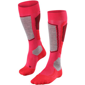 Falke SK2 Skiing Socks Women rose